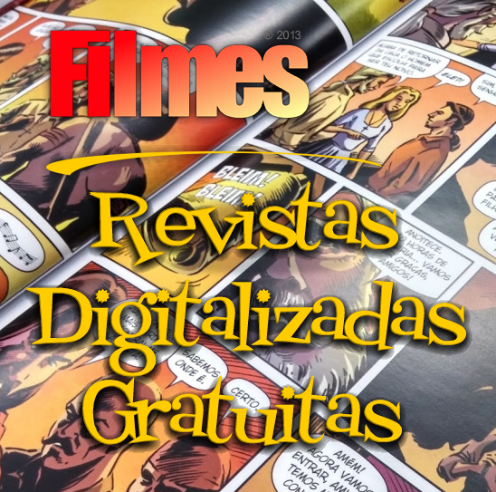 Almes Revistas